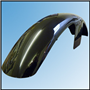 UNIVERSAL FRONT MUDGUARDS