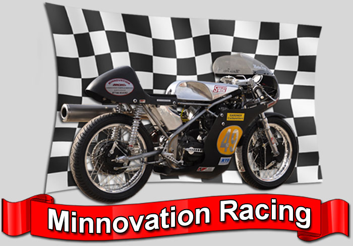 Minnovation Racing