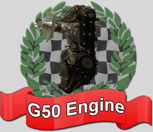 G50 engine