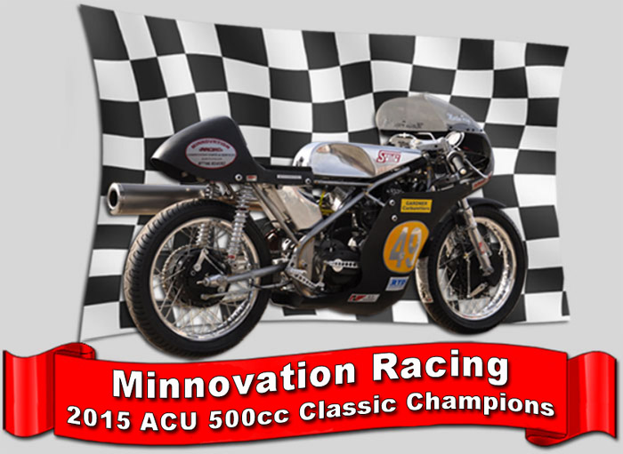 Minnovation Racing